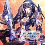 PHANTASY STAR ONLINE 2 キャラクターソングCD〜Song Festival〜BEST CD