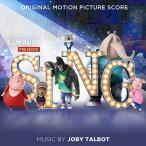 ジョビィ・タルボット Sing CD