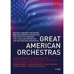 Great American Orchestras DVD