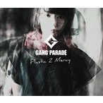 GANG PARADE Plastic 2 Mercy<タワーレコード限定> 12cmCD Single