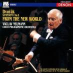 ヴァーツラフ・ノイマン UHQCD DENON Classics BEST ドヴォルザーク:交響曲第9番≪新世界より≫ [UHQCD] HQCD