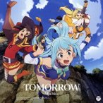 Machico TOMORROW<通常盤> 12cmCD Single
