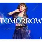 Machico TOMORROW [CD+DVD]<初回限定盤> 12cmCD Single