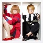 中田ヤスタカ Crazy Crazy (feat.Charli XCX & Kyary Pamyu Pamyu)/原宿いやほい 12cmCD Single