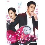ソ・ジソブ オー・マイ・ビーナス DVD-BOX2 DVD 特典あり