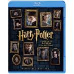ハリー・ポッター 8-Film ブルーレイセット Blu-ray Disc