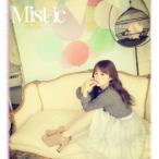 塩ノ谷早耶香 Mist-ic (TYPE-A) [CD+DVD]<初回限定盤> CD
