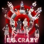 E-girls E.G. CRAZY [2CD+スマプラ付]<通常盤> CD