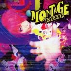 VALSHE MONTAGE [CD+DVD]<初回限定盤A> 12cmCD Single