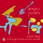 Antonio Farao Woman's Perfume CD