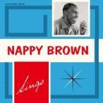 Nappy Brown ナッピー・ブラウン・シングス CD