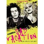 Sad Vacation: The Last Days Of Sid And Nancy DVD