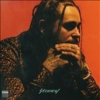 Post Malone Stoney CD
