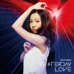 倉木麻衣 YESTERDAY LOVE [Blu-ray Disc+DVD+360°MV視聴用オリジナルメガネ]<初回限定盤> Blu-ray Disc
