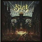 Ghost (Ghost B.C.) Meliora (Deluxe Edition) CD
