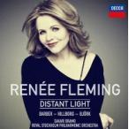 ルネ・フレミング Distant Light CD