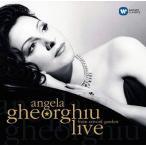 �����顦�����륮�塼 Angela Gheorghiu - Live from Covent Garden CD