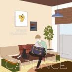 夏代孝明 ケイデンス【アーティスト盤】 [CD+DVD] 12cmCD Single