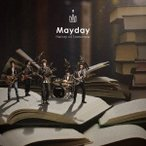 Mayday(五月天) 自伝 History of Tomorrow [CD+DVD]<初回限定盤> CD