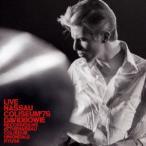 David Bowie ライヴ・ナッソー・コロシアム'76 CD 特典あり