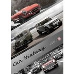 Car History United Kingdom DVD
