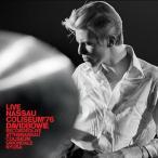 David Bowie Live Nassau Coliseum '76 CD