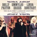 Dolly Parton The Broadcast Archive CD