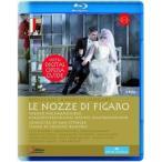 ダン・エッティンガー モーツァルト: 歌劇「フィガロの結婚」 Blu-ray Disc