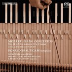 ロナルド・ブラウティハム モーツァルト: ピアノ協奏曲集第7集 - 第21番, 第14番, 他 SACD Hybrid
