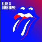 The Rolling Stones Blue & Lonesome CD