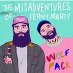 Social Club Misfits (fka Social Club) The Misadventures of Fern & Marty CD
