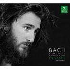 ������ɡ� Dynastie - Bach: Cembalo Concertos CD