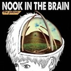 the pillows NOOK IN THE BRAIN [CD+DVD]<初回限定盤> CD