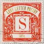 SOFFet LOVE LETTER POETRY<通常盤> CD