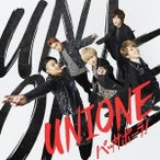 UNIONE パッサボーラ!<初回生産限定盤> 12cmCD Single