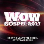 Wow Gospel 2017 CD