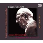 ��������åե� Bruckner: Symphonies No.4, No.5, No.6, No.7, No.8 CD