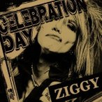ZIGGY CELEBRATION DAY 12cmCD Single