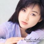 酒井法子 ゴールデン☆ベスト SHM-CD画像