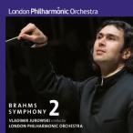 ウラディーミル・ユロフスキ ブラームス:交響曲第2番 SACD Hybrid