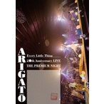 Every Little Thing Every Little Thing 20th Anniversary LIVE THE PREMIUM NIGHT ARIGATO DVD