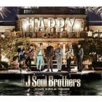 三代目 J Soul Brothers from EXILE TRIBE HAPPY 12cmCD Single