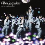 ゴスペラーズ Fly me to the disco ball [CD+DVD]<初回生産限定盤> 12cmCD Single