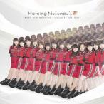 モーニング娘。'17 BRAND NEW MORNING/ジェラシー ジェラシー [CD+DVD] 12cmCD Single