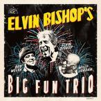 Elvin Bishop Elvin Bishop's Big Fun Trio CD