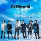 UVERworld 一滴の影響<通常盤> 12cmCD Single