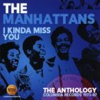 The Manhattans アイ・カインダ・ミス・ユー CD