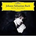 ラファウ・ブレハッチ Johann Sebastian Bach CD