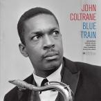 John Coltrane Blue Train LP