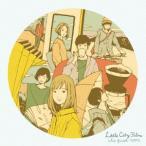 the quiet room Little City Films CD